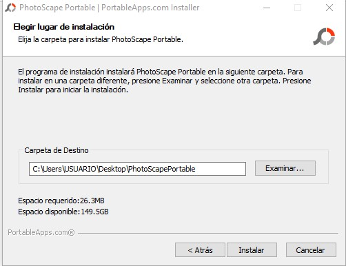 Descargar photoscape softonic