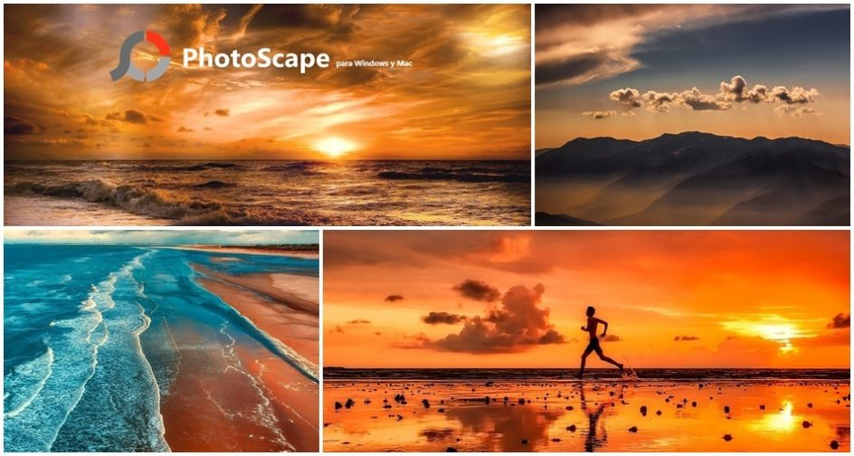 descargar gratis photo scape